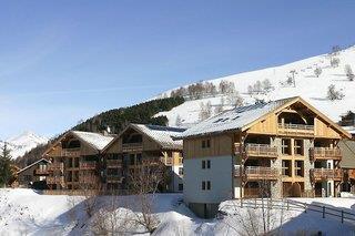 Residence Le Goleon - Val Ecrins