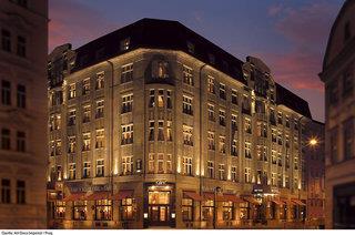 Art Deco Imperial Prag