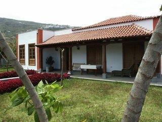 Casa Las Barrandas