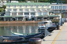 aha Simon´s Town Quayside Hotel