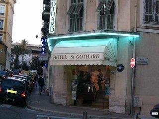 Saint Gothard