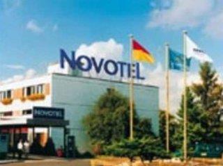 Novotel Wroclaw City Hotel