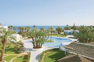 Golf Beach Djerba & Spa