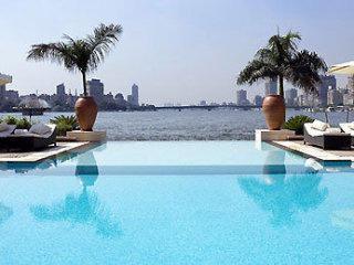 Sofitel Cairo Nile El Gezirah Hotel