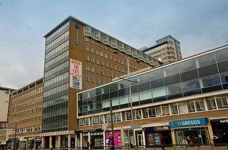 Travelodge Croydon Central