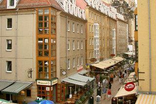 Aparthotels an der Frauenkirche - Münzgasse
