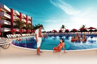 Temptation Cancun Resort - Erwachsenenhotel
