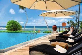 DoubleTree by Hilton Seychelles - Allamanda Resort & Spa