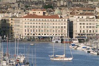 Grand Hotel Marseille Beauvau Vieux Port
