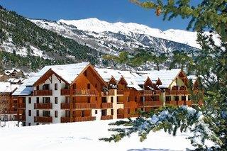 Pierre & Vacances Residence L´Alpaga