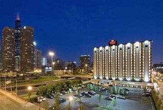 Crowne Plaza Chicago West Loop
