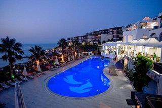 Delta Hotels Bodrum