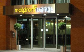 Maldron Parnell Square
