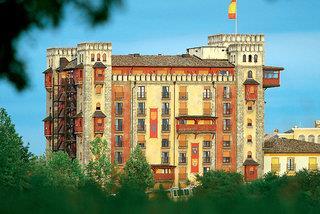 Europa-Park Castillo Alcazar