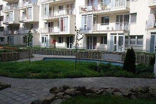 Agape Apartments & Guesthouse Budapest