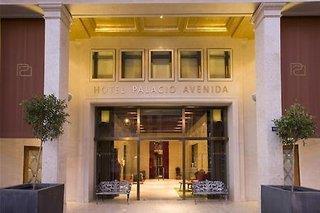 UR Palacio Avenida - Erwachsenenhotel ab 16 Jahren