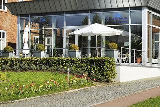 Hotel & Gästehaus Am Schlosspark