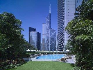 Island Shangri-La Hongkong