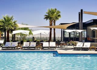 The Ritz Carlton Rancho Mirage
