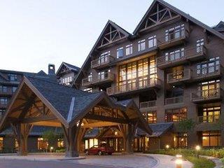 The Lodge at Spruce Peak