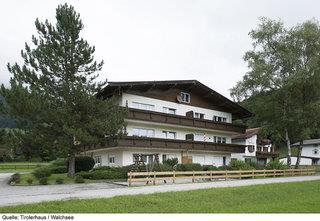 Appartementhaus Tirolerhaus Walchsee
