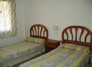 Apartamentos Ibersol Arquus