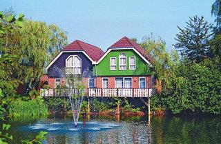 Eurostrand Resort Lüneburger Heide