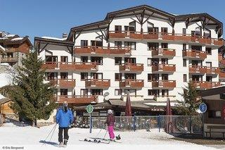 Pierre & Vacances Residence Le Britania