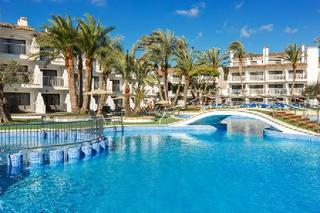 Playas Ca´s Saboners Appartements