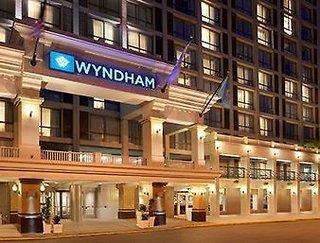 Wyndham Boston at Beacon Hill