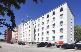 PLAZA Inn Hamburg Moorfleet