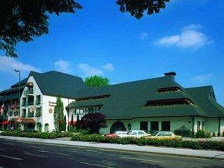TOP CityLine Parkhotel Wittekindshof