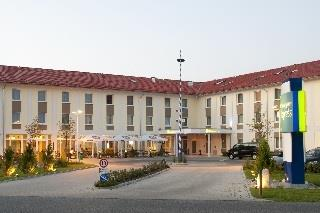 Holiday Inn Express Munich Airport