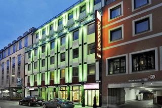 Leonardo Hotel München City Center