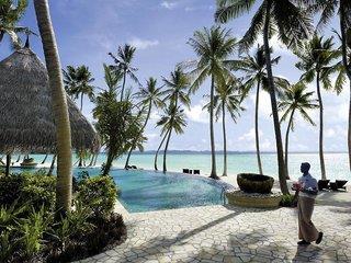 Shangri La´s Villingili Resort & Spa