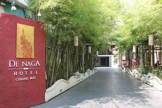 De Naga Hotel Chiang Mai by The Unique Collection