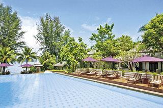Anyavee Tubkaek Beach Resort