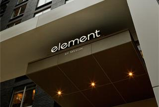 The Element New York Times Square West