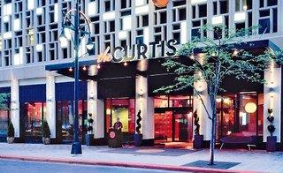 The Curtis A Doubletree by Hilton