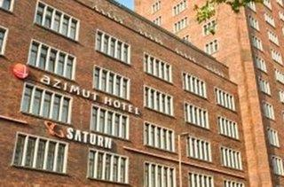 AZIMUT Hotel City Center Cologne