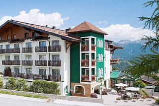 Alpenhotel Waldfrieden