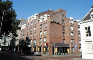 Bastion Hotel Maastricht-Centrum