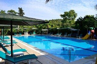 Erendiz Kemer Resort Hotel
