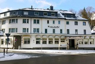 Wellnesshotel Waldecker Hof
