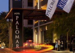 Palomar Los Angeles Beverly Hills - A Kimpton Hotel