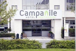 Campanile Roissy en France
