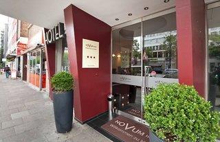 Novum Hotel Savoy