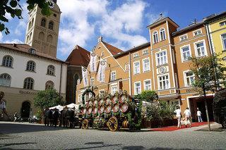 Hotel & Gaststätte Erdinger Weißbräu - Erding