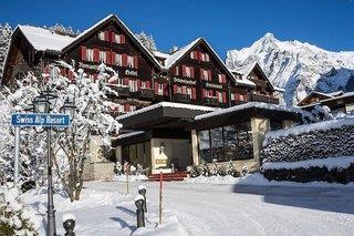 Romantik Schweizerhof