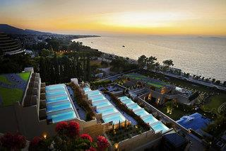 Amathus Beach Hotel & Elite Suites - Amathus Elite Suites